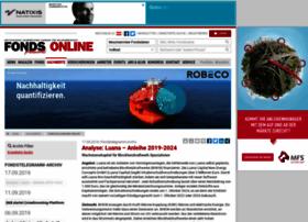 Fondstelegramm.de thumbnail