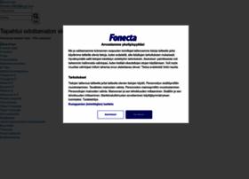 Fonecta.fi thumbnail