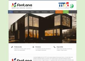 Fontanaweb.it thumbnail