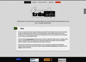 Fontlar.info thumbnail