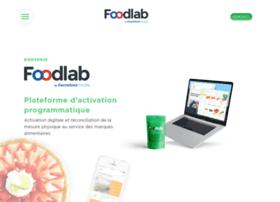 Food-lab.fr thumbnail