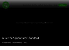 Foodalliance.org thumbnail