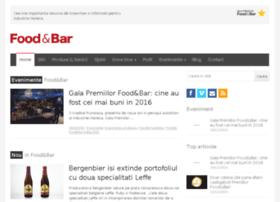 Foodandbar.ro thumbnail