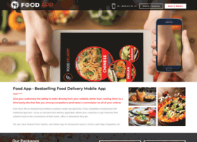Foodapp.in thumbnail