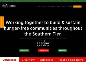 Foodbankst.org thumbnail