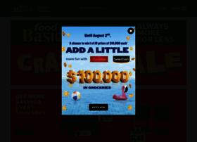 Foodbasics.ca thumbnail