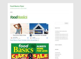 Foodbasicsflyers.ca thumbnail