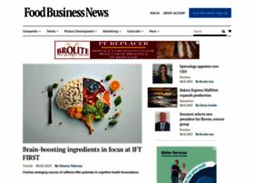 Foodbusinessnews.net thumbnail