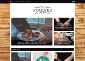 Foodies.co.za thumbnail