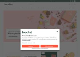 Foodist.at thumbnail