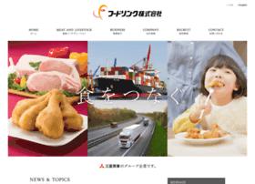 Foodlink.co.jp thumbnail