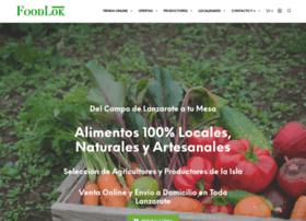 Foodlok.com thumbnail