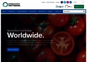Foodprotection.org thumbnail
