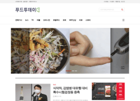 Foodtoday.or.kr thumbnail