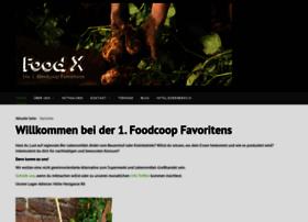 Foodx.at thumbnail