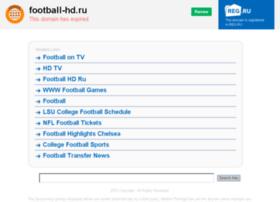 Football-hd.ru thumbnail