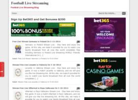 Football-live-streaming07.blogspot.com thumbnail