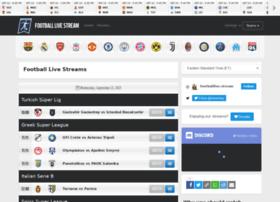 Football-live.stream thumbnail