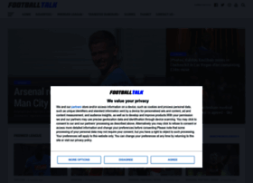 Football-talk.co.uk thumbnail