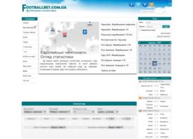 Footballbet.com.ua thumbnail