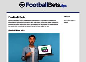 Footballbets.tips thumbnail