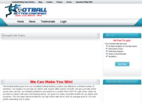 Footballbettingchampion.com thumbnail
