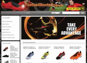 Footballbootscup.co.uk thumbnail