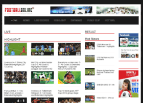 Footballonline.tv thumbnail