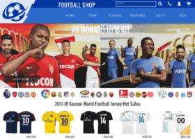 Footballshirt.top thumbnail