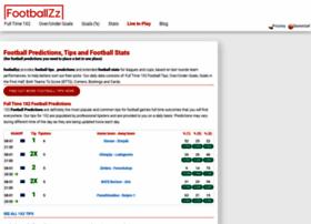 Footballzz.co.uk thumbnail