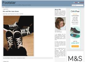 Footstar.co.uk thumbnail