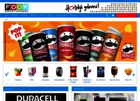 Foox.nl thumbnail