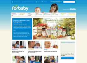 Forbaby.co.nz thumbnail