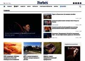 Forbes.kz thumbnail