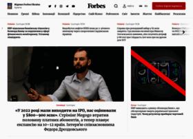 Forbes.net.ua thumbnail