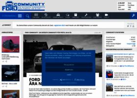 Ford-community.de thumbnail