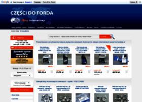 Ford-esklep.pl thumbnail