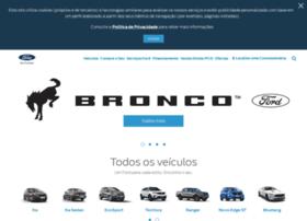 Ford.com.br thumbnail