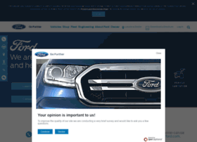 Ford.com.ph thumbnail