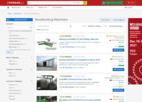 Fordaqmachinery.com thumbnail