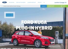 Fordbasel.ch thumbnail