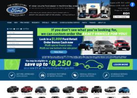Fordstoremorganhill.net thumbnail