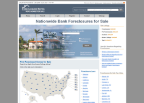 Foreclosurerepos.com thumbnail