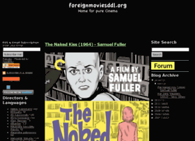 Foreignmoviesddl.org thumbnail