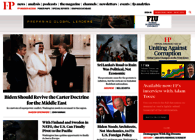 Foreignpolicy.com thumbnail