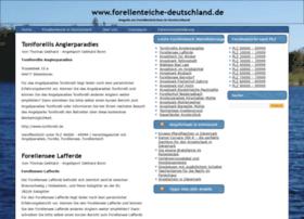 Forellenseen-deutschland.de thumbnail