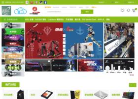 Foresoon.com.hk thumbnail
