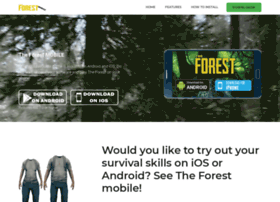 Forestmobile.club thumbnail