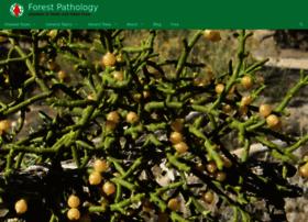 Forestpathology.org thumbnail
