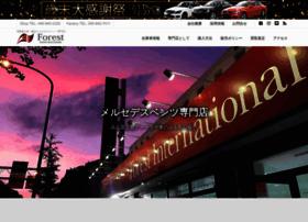 Forestweb.co.jp thumbnail
